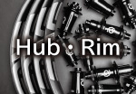 Hub・Rim